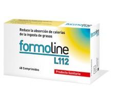 Formoline L112 48 comprimidos.