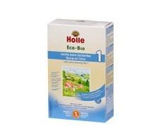 Holle leche para lactancia 1 eco 400g