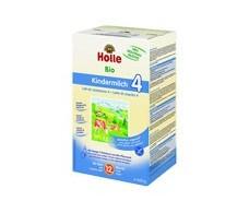Holle leche de crecimiento 4 eco 600g