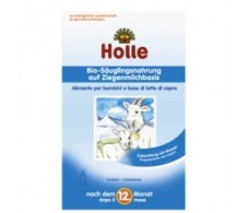 Holle Goat Milk 400g