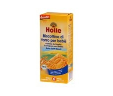 Holle galletas de Espelta Eco 150g