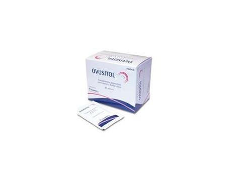 Ovusitol con Inositol y Ácido Fólico 30 sobres