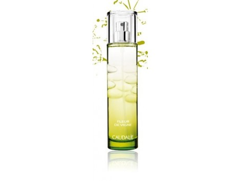 Caudalie Fleur de Vigne: a fresh and delicate fragrance 50ml.