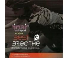 Best Breathe Dilatador Nasal Rinairsport tamaño Pequeño (s) 1 un