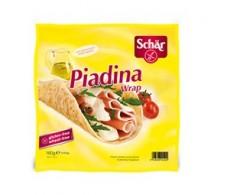 Schar Piadina sin gluten 2 x 80g