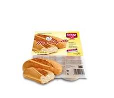 Schar mini baguette sin gluten 2 x 75g