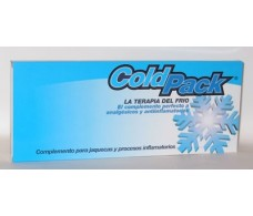 Cold Therapy Cold Pack.