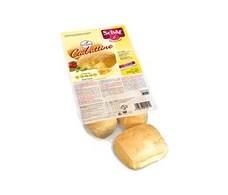 Schar Gluten free ciabatta rolls 4x50g
