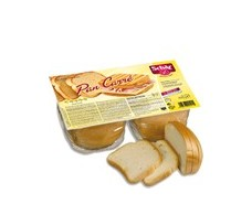 Schar Classic loaf gluten free 2x200g