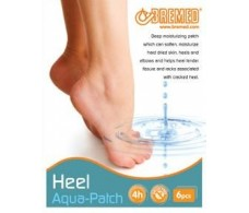 Bremed Aqua Patch Beauty Line Heel 6pcs.