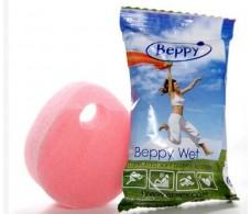 Beppy Wet Esponja Vaginal Menstrual con lubrificante 1 unidad.