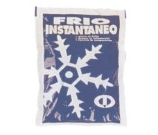 Bag Instant Cold single use.