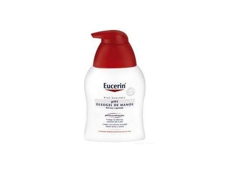 Eucerin Sensitive Skin pH5 Hand Oleogel 200 ml