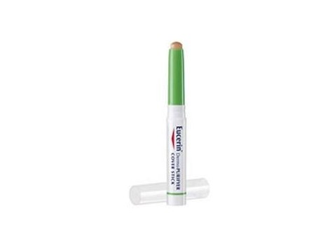 Eucerin Piel Grasa DermoPurifyer Cover Stick Piel Grasa 2,5ml.