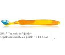 Gum Technique Junior Cepillo de dientes +10 años. 221.