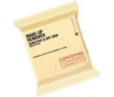 Comodynes Make-up Remover Sensitive & Dry Skin Face