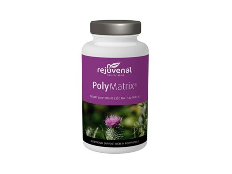 Rejuvenal PolyMatrix 120 tabletas.