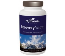 Rejuvenal RecoveryMatrix 90 tabletas de 1.400 mg.