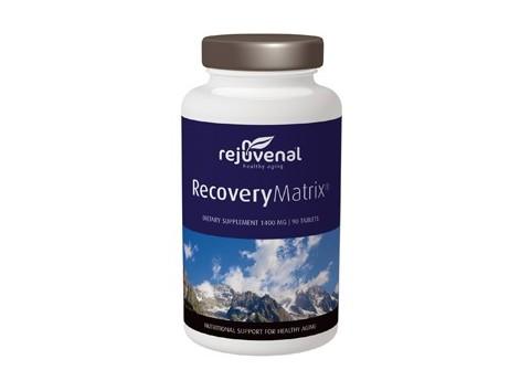 Rejuvenal RecoveryMatrix 90 tabletas de 1.400 mg.