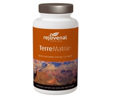 Rejuvenal TerreMatrix 120 tabletes.