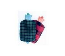 Bolsa de agua caliente 2 L. Forrada