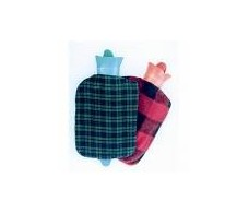 Hot Water Bottle 2L Lined