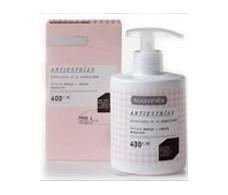 Suavinex Antiestrias Crema 400 ml.