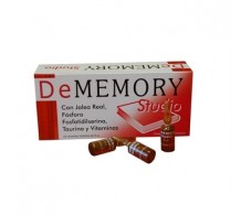 DeMemory 20 ampoules