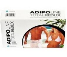 CFN Adipoline Total Redux 30 capsulas.
