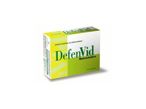 Defenvid 30 capsules