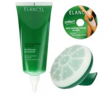 Elancyl Anti-Cellulite Professional Pack de Massage.