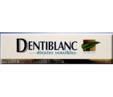 Dentiblanc sensitive teeth toothpaste 100ml.