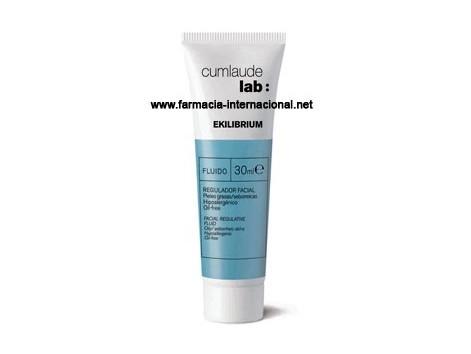 Cumlaude Ekilibrium oil-free fluid 30ml. Cumlaude