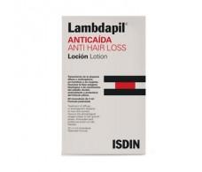 Isdin Lambdapil Loción Anticaida 20 monodosis de 3 ml