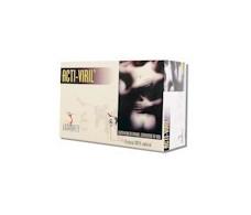 Lusodiete Acti-Viril 100 cápsulas