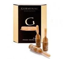 Germinal Acción Inmediata Ecfecto Maquillaje (0.2) 3 ampollas