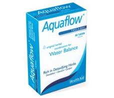 Health Aid Aquaflow 60 comprimidos. Diuretico