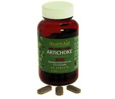 Artichoke Leaf Health Aid 60 tablets
