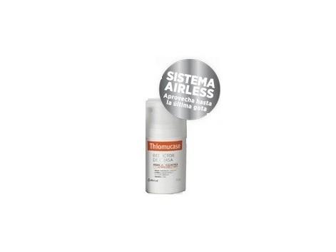 Thiomucase Reductor de Grasa Crema anticelulitica 50 ml.