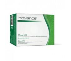 Ysonut Inovance Candi 5 30 cápsulas probióticos + 30 comprimidos