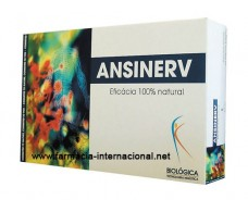 Biological Ansinerv 30 ampoules
