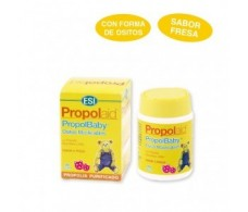 Propolbaby Propolaid Chewable Bears