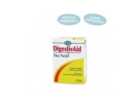 Digestiveaid Esi not aid 60 tablets