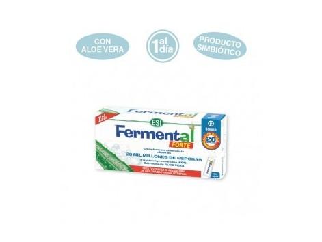 Esi Fermental forte on 10 items