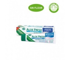 Esi Aloe Fresh Retard Sensitivo 100ml