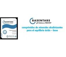 Cobas Basentabs pH-balance PASCOE 100 comprimidos