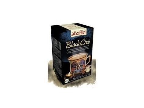 Yogi Tea Black Chai 15 units