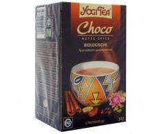 Yogi Tea Choco 15 unidades