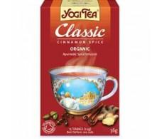 Yogi Tea Classic 15 unidades