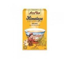 Yogi Tea Himalaya 15 unidades